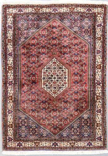 Bidjar Fine Persian Rug (Ref 1532) 159x117cm