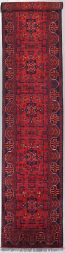 Mohommadi Tribal Runner (Ref 101161) 380x80cm