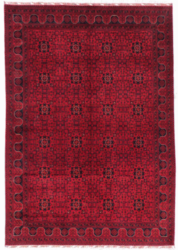 Kundus Sharif Tribal Rug (Ref 18) 347x252cm