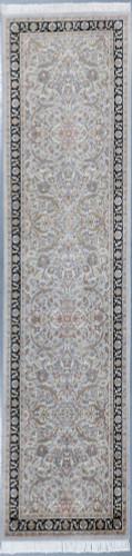 Qum Lahore Fine Rug (Ref 594) 316x75cm