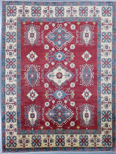 Kazak Veg Dye Rug (Ref 122) 370x276cm