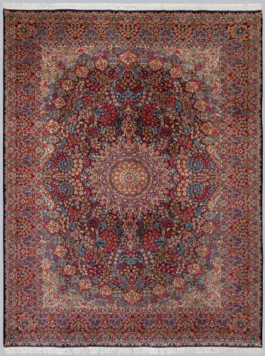 Kerman Vintage Persian Rug (Ref 84) 390x280cm