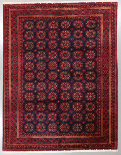 Kundus Sharif Tribal Rug (Ref 12) 380x260cm