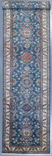 Kazak Ferehan Veg Dye Runner (Ref 130.1) 586x104cm