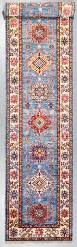 Kazak Ferehan Veg Dye Runner (Ref 32) 600x100cm