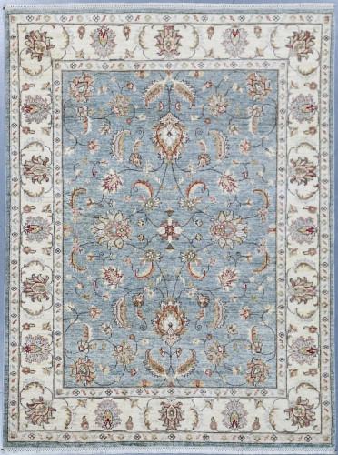 Chobi Fine Veggie Dye Rug (Ref 312) 194x150cm