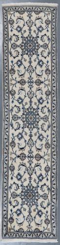 Nain Persian Runner (Ref 1838) 300x70cm