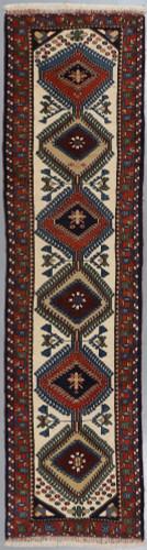 Yalameh Village Persian Runner (Ref 531) 295x80cm