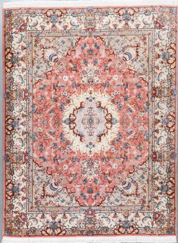 Tabriz 40 Raj Fine Persian Rug (Ref 371) 202x155cm
