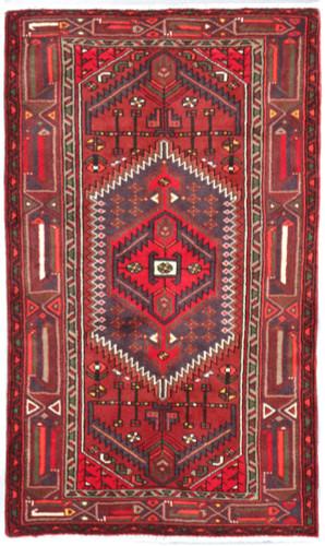 Hamadan Vintage Persian Rug (Ref 363) 163x100cm