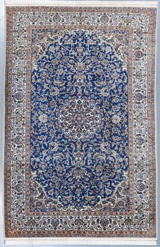 Nain Fine Vintage 6la Persian Rug (Ref 761) 256x163cm