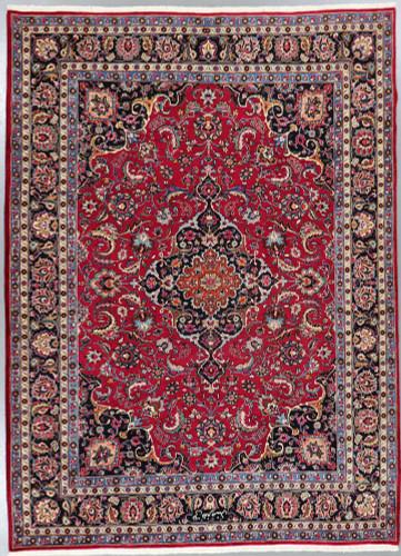 Fine Traditional Mashad Persian Rug (Ref 25.1) 345x255cm
