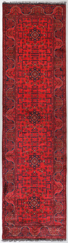 Khal Sharif Tribal Runner (Ref 928) 286x77cm