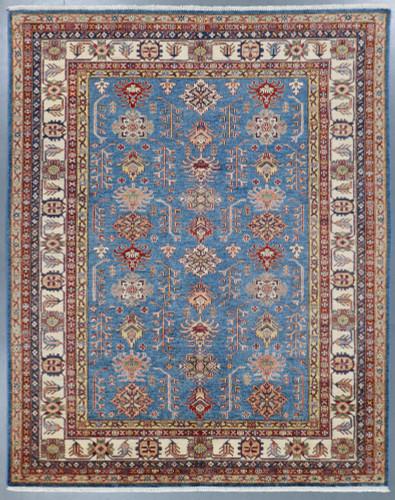 Kazak Farahan Fine Veg Dye Rug (Ref 17205) 317x247cm