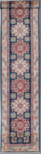 Kazak Veg Dye Runner (Ref 60020) 440x82cm