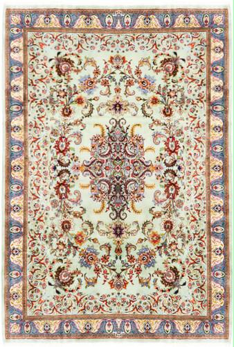 Birjand Vintage Persian Rug (Ref 101) 300x205cm