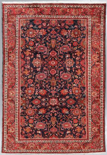 Nanaj Vintage Village Persian Rug (Ref 320) 320x220cm