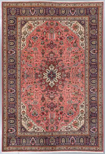 Tabriz Fine Persian Rug (Ref 188) 300x205cm