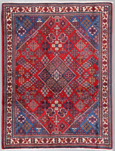 Josheghan Village Persian Rug (Ref 345) 155x120cm