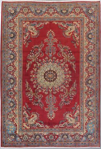 Kashan Vintage c1930 Fine Persian Rug (Ref 193) 320x220cm