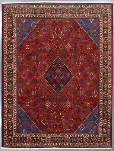 Fine Vintage Josheghan Persian Rug (Ref 202) 360x265cm