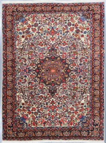 Bidjar Vintage Fine Persian Rug (Ref 170) 310x230cm