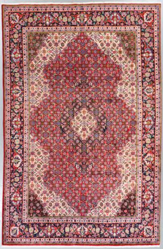 Fine Sarouk Classic  Persian Rug (Ref 260) 310x210cm