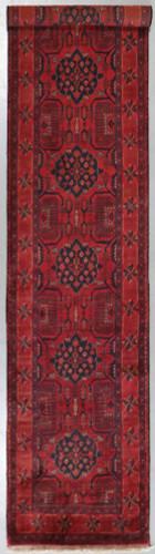 Mohommadi Tribal Runner (Ref 101161a) 380x80cm
