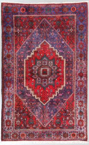 Qoltuq Persian Rug (Ref 80) 206x131cm