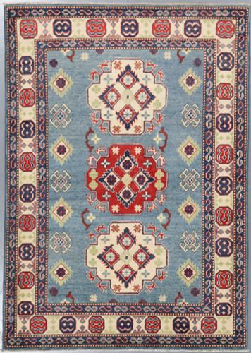 Kazak Veg Dye Rug (Ref 9279) 207x148cm