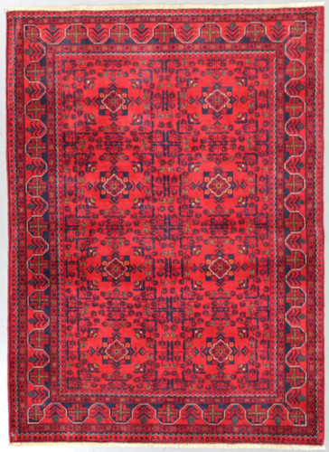 Kundus Sharif Tribal Rug (Ref 9284) 174x128cm