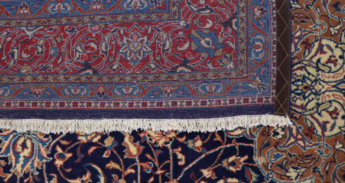 Sarouk Vintage Persian Rug (Ref 187) 325x260cm