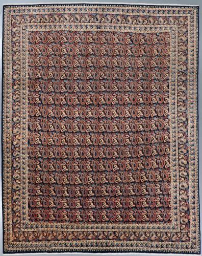 Birjand Fine Boteh Persian Rug (Ref 83) 385x290cm