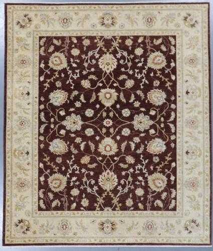 Chobi Fine Veg Dye Rug (Ref 1984) 292x244cm