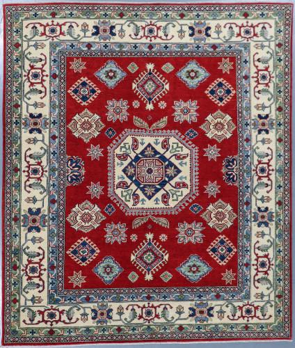 Kazak Veg Dye Rug (Ref 105630) 296x247cm