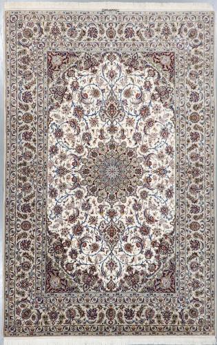 Isfahan Fine Persian Rug (Ref 4) 310x200cm