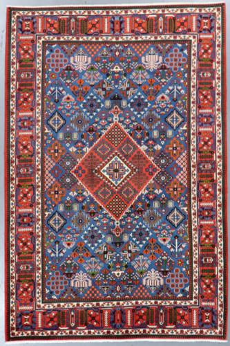 Fine Vintage Josheghan Persian Rug (Ref 361) 255x170cm
