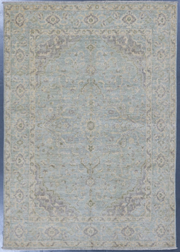 Chobi Fine Veg Dye Rug (Ref 413) 235x168cm