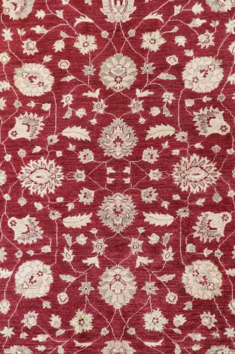 Chobi Veggie Dye Rug (Ref 24a) 291x199cm