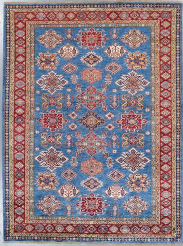 Kazak Farahan Fine Veg Dye Rug (Ref 407) 296x218cm