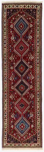 Yalameh Village Persian Runner (Ref 37a) 295x80cm