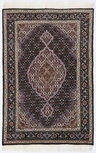 Mahi Tabriz Jaipur Rug Wool (Ref 253) 155x105cm