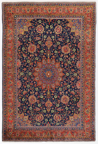 Fine Sarouk Persian Rug (Ref 184) 320x210cm