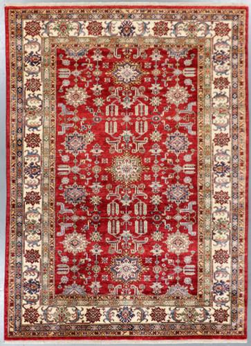Kazak Farahan Fine Veg Dye Rug (Ref 405) 286x200cm