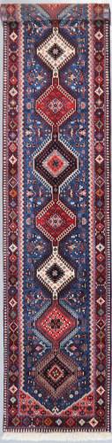 Yalameh Village Persian Runner (Ref 27) 395x80cm