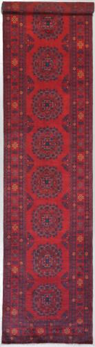 Khal Tribal Runner (Ref 986) 378x82cm