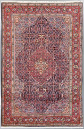 Fine Sarouk Classic Persian Rug (Ref 138) 375x240cm
