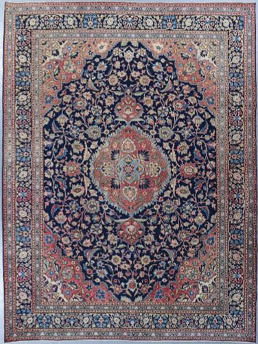 Tabriz Khoi Rare Antique  Persian Rug c1900 (Ref 8) 370x280cm