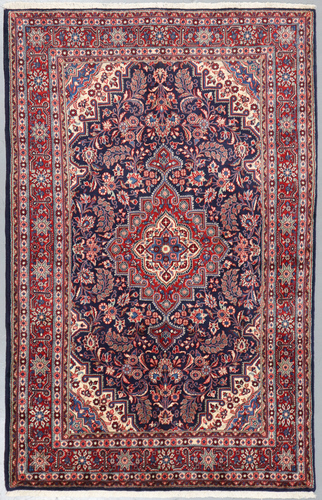 Jozan Fine Persian Rug (Ref 319) 210x140cm