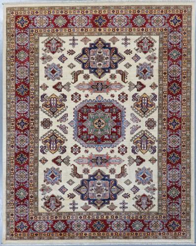 Kazak Farahan Fine Veg Dye Rug (Ref 406) 306x245cm